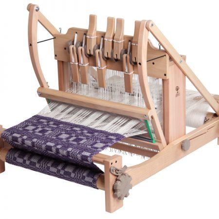 Weaversmith | Ashford Loom Stand & Treadle Kit – 24″/600mm
